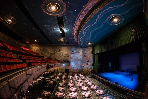 Admiral Theatre Rummage Sale